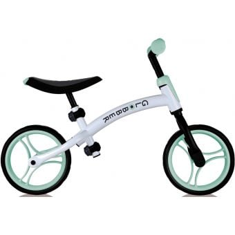 Globber Go DUO Balance Bike Mint