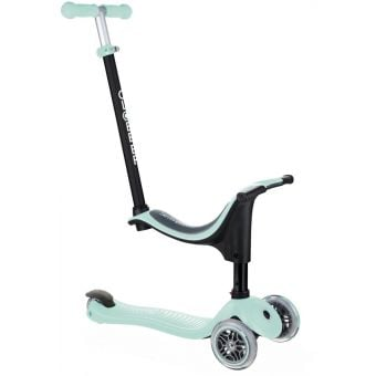 Globber Go Up Sporty Scooter Mint