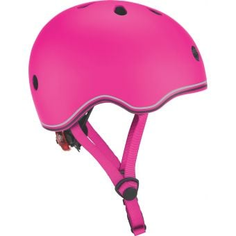 Globber Kids Helmet w/Flashing LED Light XX-Small/X-Small