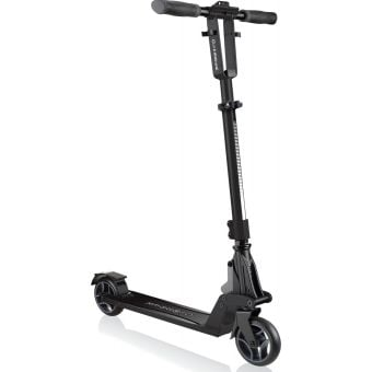 Globber One K 125 Scooter Black