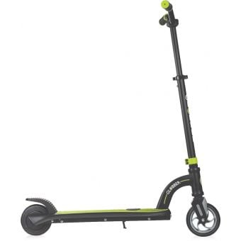 Globber ONE K E-Motion 10 Scooter Black/Green