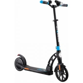 Globber ONE K E-Motion 10 Electric Scooter Black