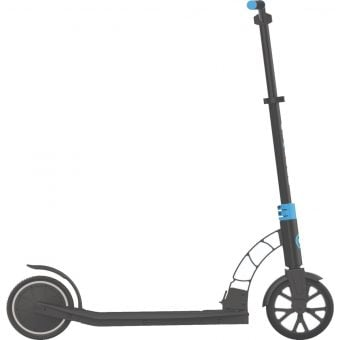 Globber ONE K E-Motion 15 Scooter Black/Blue