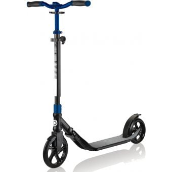 Globber One NL 205-180 Duo Adult Scooter Cobalt Blue