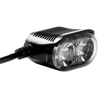 Gloworm Alpha Plus 1200 Lumens Lightset w/ Wireless Remote