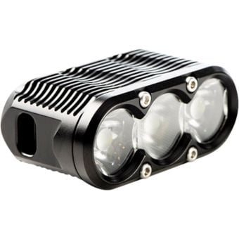 Gloworm XS 2800 Lumens Lightset with Power Pack 10Ahr