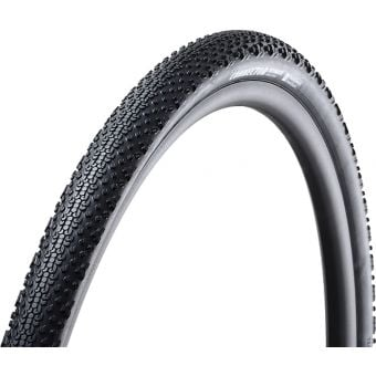 Goodyear Connector Ultimate 700x40c Silica4 Tubeless Folding Tyre Black