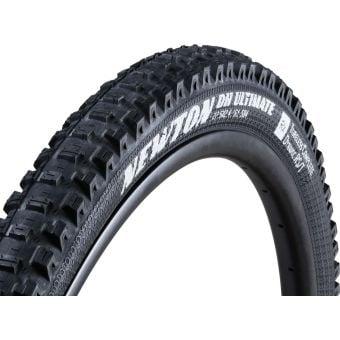 "Goodyear Newton DH Ultimate 29x2.60"" Rugged/Soft Terrain Tubeless Folding Tyre Black"