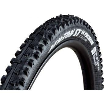 "Goodyear Newton-ST EN Premium 29x2.60"" Rugged Terrain Tubeless Folding Tyre Black"