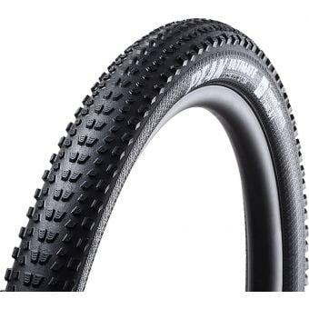 "Goodyear Peak Ultimate 27.5x2.25"" All Terrain Tubeless Folding Tyre Black"
