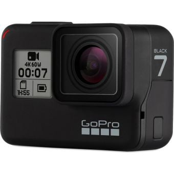 GoPro HERO7 Black with 32GB SD Card