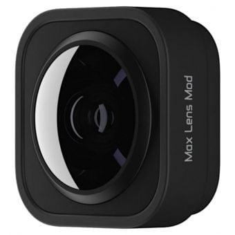 GoPro HERO9 Black Max Lens Mod Black