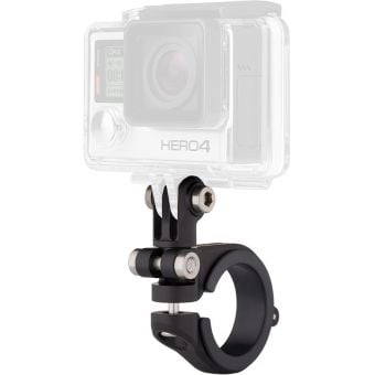 GoPro Pro Handlebar, Seatpost and Pole Mount
