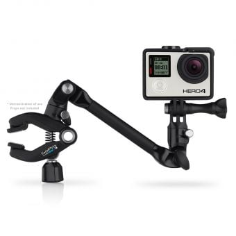 GoPro The Jam Adjustable Camera Mount for Musicians