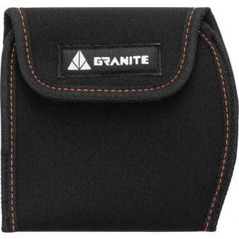 Granite Design Pita Pedal Cover Small Black