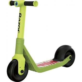 Razor Wild Ones Junior Kick Scooter Dino