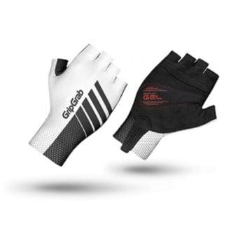 Grip Grab Aero TT Gloves Black/White
