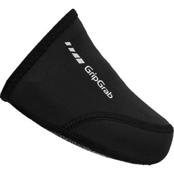 Grip Grab Easy On Toe Cover Black