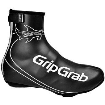 Grip Grab Hammerhead Shoe Covers Black