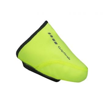 Grip Grab Hi-Vis Toe Covers Yellow