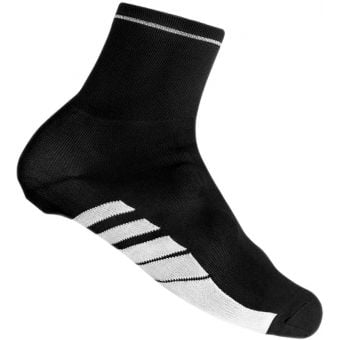 GripGrab Primavera Cover Socks Unisize Black