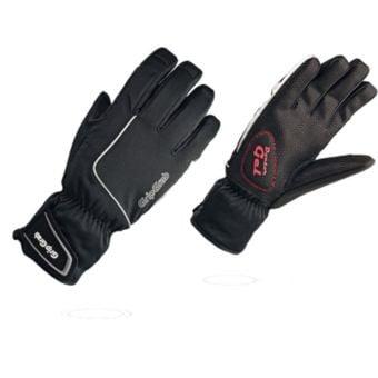 GripGrab Polaris Long Finger Gloves Black