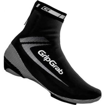 GripGrab RaceAqua Waterproof Shoe Covers Black