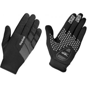 GripGrab Ride Windproof Midseason Gloves Black