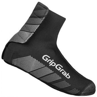 GripGrab Ride Winter Shoe Cover Black