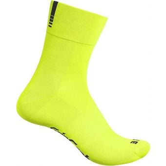 GripGrab SL Lightweight Socks Hi-Vis