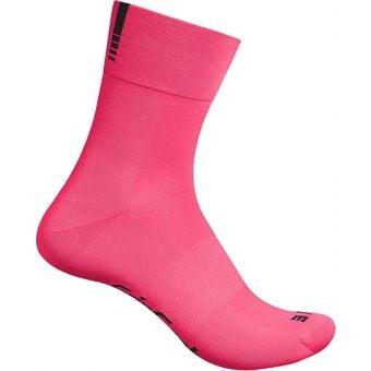 GripGrab SL Lightweight Socks Pink