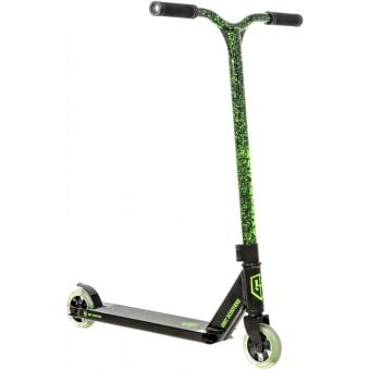 Grit Extremist Scooter Black/Green