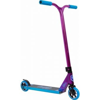 Grit Glam Scooter Blue/Purple