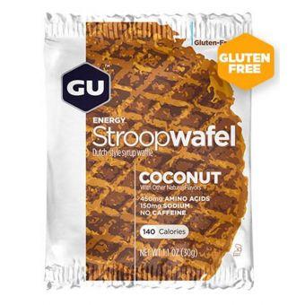 GU Energy Stroopwafel Coconut 30g