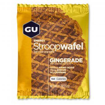 GU Energy Stroopwafel Gingerade 32g