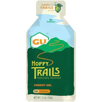 GU Hoppy Trails Naturally Flavoured Enery Gel 32g