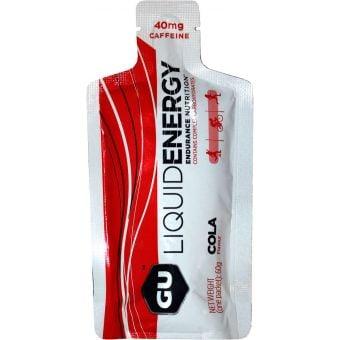 GU Liquid Energy Gel Cola 60g