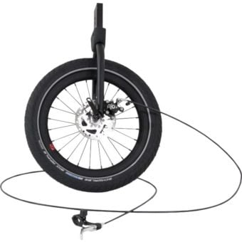 Hamax Child Bike Trailer Jogger Wheel Kit