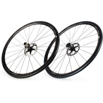 HED Ardennes Plus GP 700x25c Disc Clincher Wheelset (Shimano/SRAM)