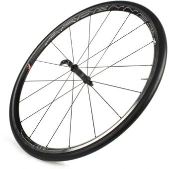 HED Ardennes Plus LT 700x25c TR Clincher Front Wheel