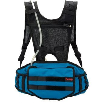 Henty Enduro 2.0 Hydration Backpack Blue