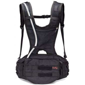 Henty Enduro 2.0 Hydration Backpack Black