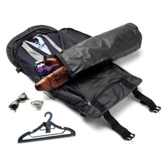 Henty Wingman 15L Compact Backpack Grey