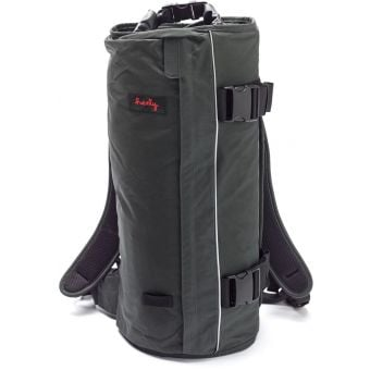Henty Wingman Backpack Grey