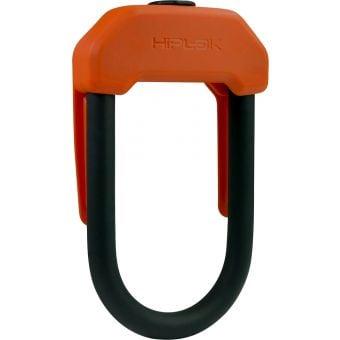 Hiplok DX Bicycle Lock Orange