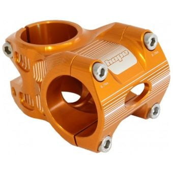 Hope AM/Freeride 31.8x35mm 0° Stem Orange