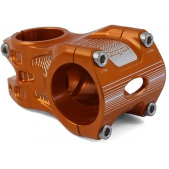 Hope AM/Freeride 35x50mm 0° Stem Orange