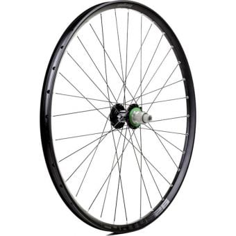 "Hope Fortus 26W Pro 4 27.5""(650B) 12x148mm Boost MTB Rear Wheel (SRAM XD)"
