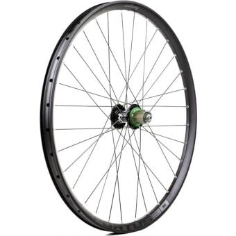 "Hope Fortus 30W Pro 4 27.5""(650B) 12x148mm Boost MTB Rear Wheel (Shimano 11sp)"