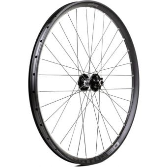 "Hope Fortus 30W Pro 4 27.5""(650B) 15x110mm Boost MTB Front Wheel"
